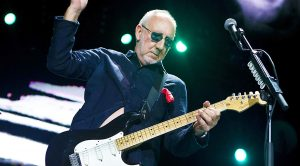 Pete Townshend Generously Vows To Write A Brand New Song For A Charitable Cause
