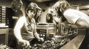 Pink Floyd Listen To One Of Their First Demos For The First Time, And Aren't Impressed At All!