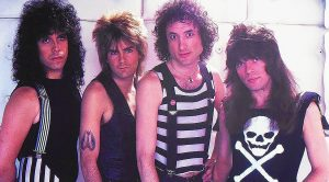 It's Official: Quiet Riot Have A Brand New Lead Singer, And It's Not Who You'd Expect!