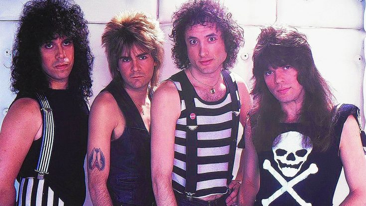 It's Official: Quiet Riot Have A Brand New Lead Singer ...