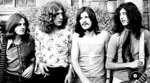 RIP Led Zeppelin….