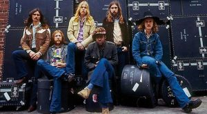 Bad News For Founding Allman Brothers Band Member