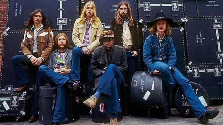 Bad News For Founding Allman Brothers Band Member | Society Of Rock Videos