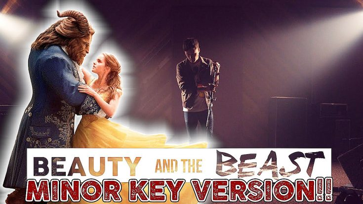 The Beauty & The Beast Theme In A Minor Key | This Is What You've Been Waiting For | Society Of Rock Videos