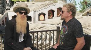 Billy Gibbons Is Asked Who The Best 'Blues Guy' Is | His Answer Instantly Makes Sammy Hagar Smile!