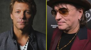After 4 Long Years, Jon Bon Jovi Finally Puts Richie Sambora Rumors To Rest