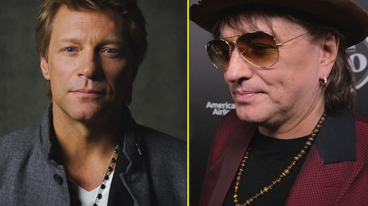 After 4 Long Years, Jon Bon Jovi Finally Puts Richie Sambora Rumors To Rest | Society Of Rock Videos