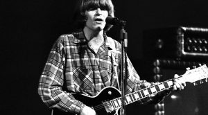 John Fogerty's 'Bad Moon Rising' Vocal Track Surfaces, And It's An Absolute Masterpiece