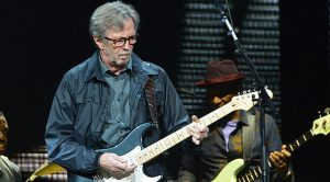 "Even 46 Years Later, Eric Clapton Plays ""Sunshine Of Your Love"" Like Only He Can!"