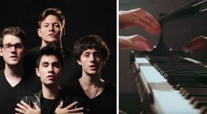 """These Guys' Recreation Of """"Bohemian Rhapsody"""" Has The Internet Buzzing, And It's Obvious Why!"""