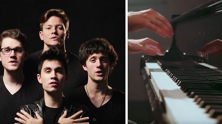 """These Guys' Recreation Of """"Bohemian Rhapsody"""" Has The Internet Buzzing, And It's Obvious Why! 