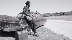 "Gary Clark Jr.'s ""Numb"" Is Pretty Much Classic Rock In 2017 And It's Fantastic"
