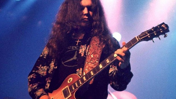 4 Tried And True Ways To Play Guitar Like Gary Rossington | Society Of Rock Videos