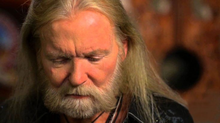 Breaking: Gregg Allman Forced To Cancel All 2017 Tour Dates | Society Of Rock Videos