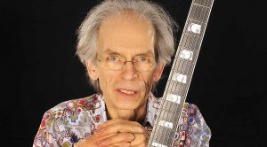 Steve Howe Set To Rejoin Legendary Rock Band For Four Nights Only
