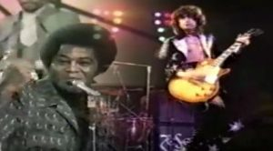 Someone Mixed Songs of James Brown & Led Zeppelin- And It's Freaking Glorious