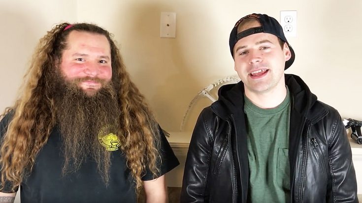 What Happens When Two Metal-Heads Write A Pop Song Together? The Result Is Quite Stunning! | Society Of Rock Videos