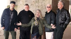Jefferson Starship Announce Their Return With Summer Tour Dates!