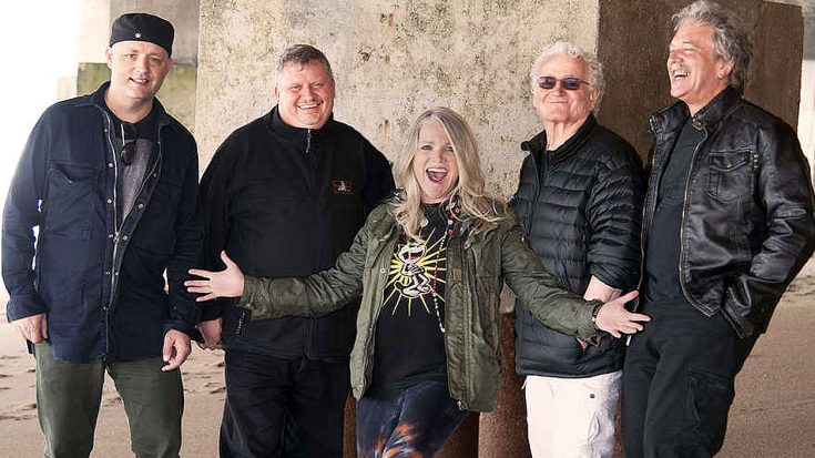 Jefferson Starship Announce Their Return With Summer Tour Dates! | Society Of Rock Videos