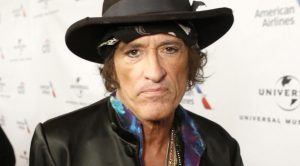 Joe Perry Calls Shenanigans On Aerosmith's 'Final' Tour, And You're Gonna Love The Reason Why
