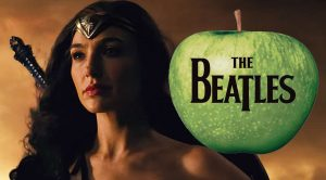 "People Are Going Nuts Over This Beatles Song Being Used In The ""Justice League"" Trailer!"