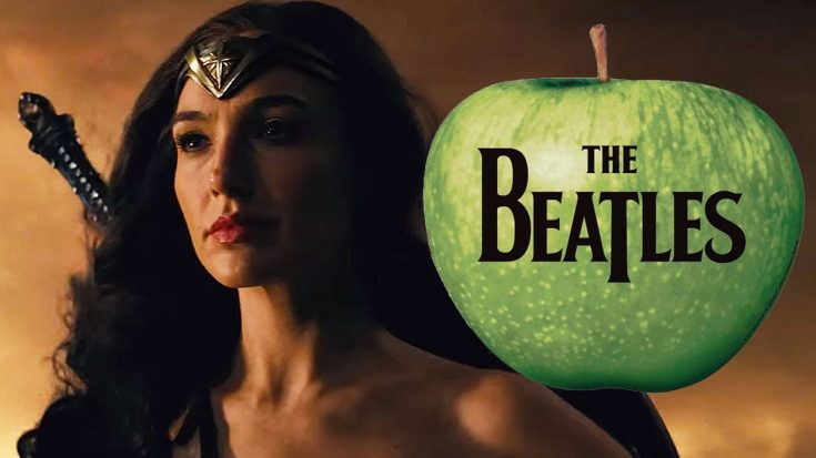 "People Are Going Nuts Over This Beatles Song Being Used In The ""Justice League"" Trailer! 
