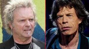 Aerosmith's Joey Kramer Takes A Shot At The Rolling Stones – And This Time, It's Personal