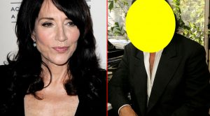 This Rock Legend Did The Unthinkable When 'Sons Of Anarchy' Star Katey Sagal Wanted To Marry Him