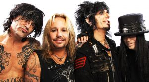 Mötley Crüe Are Over