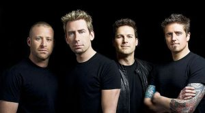 Nickelback Just Released A New Song And I Don't Care What You Say… I Like It!