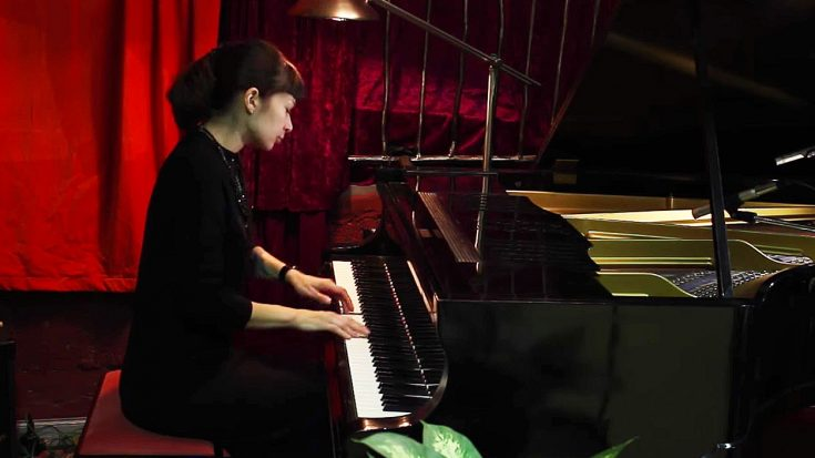 """Metallica's """"Nothing Else Matters"""" Is Re-Written For Piano And It's Utterly Gorgeous 