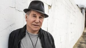 Paul Simon Announces Summer Tour – See If He's Coming To Your City!