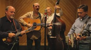 "Country Band Spins Elton John's ""Rocket Man"" Into A Bluegrass Masterpiece"