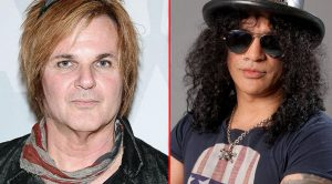 Poison 'Really Pissed Off' Slash At One Point, And Rikki Rockett Knows Exactly Why