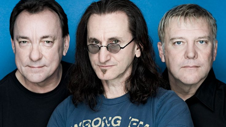 1 Year Ago: RUSH Make A Heartbreaking Announcement Regarding Neil Peart | Society Of Rock Videos