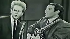 "50 Years Later, And Simon & Garfunkel Playing ""Sound Of Silence"" Is Still The Best Thing In The World!"