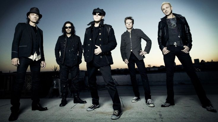 The Scorpions Announce Their Return With Fall Tour Dates!