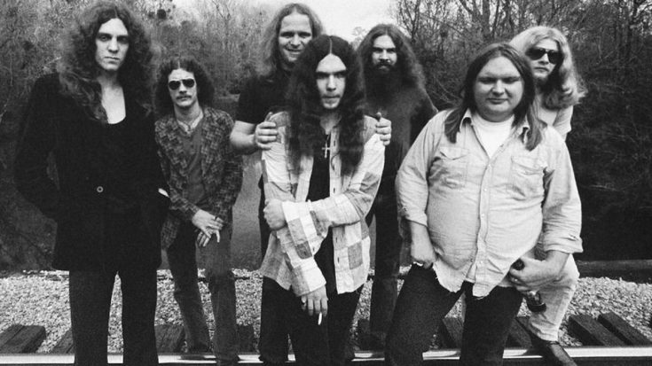 The Second Skynyrd Introduced This Into Their Act, Bands Everywhere Began Taking Notes | Society Of Rock Videos