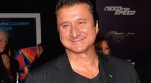 Breaking: After 20 Years Away, Steve Perry To Join Journey At Rock Hall Induction