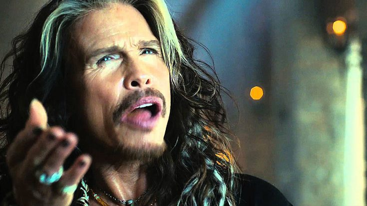 Steven Tyler Really, Really Hates This Movie – And He's Not The Only One | Society Of Rock Videos