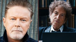 Don Henley & Bob Dylan Both Announce Separate Summer Tour Dates!