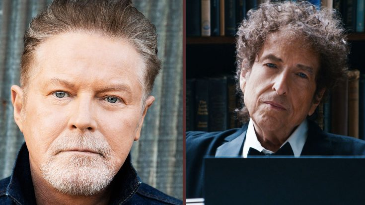Don Henley & Bob Dylan Both Announce Separate Summer Tour Dates! | Society Of Rock Videos