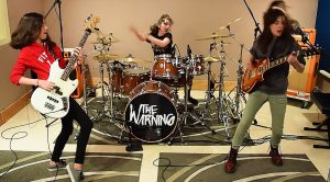 Three Little Girls Pay Tribute To Metallica, And It Will Restore Your Faith In Humanity