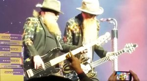 "ZZ Top Returned To Tulsa, Oklahoma Belting Out ""La Grange"" And It Was All Caught On Camera!"
