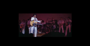 "Elvis Presley Covering ""Voodoo Child"" Is The Sweetest Sound You'll Hear Today"