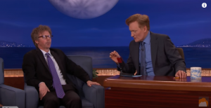 Dana Carvey Does The Perfect Keith Richards Impersonation- Too Freaking Funny!