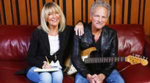 Lindsey Buckingham and Christie McVie Announce Tour, And Release Date Of Brand New Song!