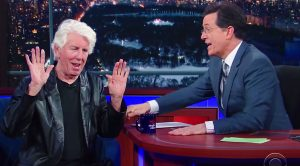 Graham Nash Recalls When He First Met The Beatles, And Reveals Untold Secrets About Their Past!