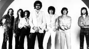 At Last, Electric Light Orchestra Are Inducted Into The Hall Of Fame, And All Is Right In the Rock World!