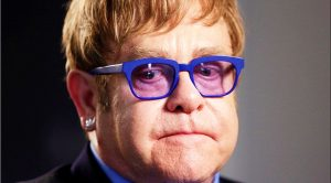 Report: Elton John Forced To Cancel Shows After Terrifying Health Scare….